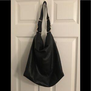 Zara Trafaluc Black Handbag